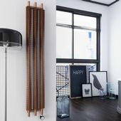 Ribbon Electric Radiator 1800mm